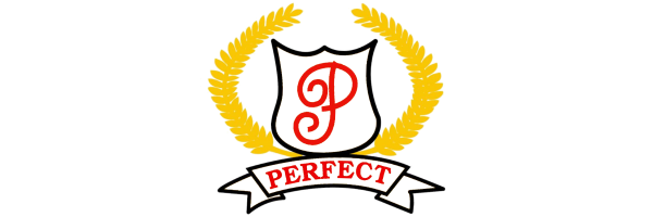Perfect Petroleum Logo